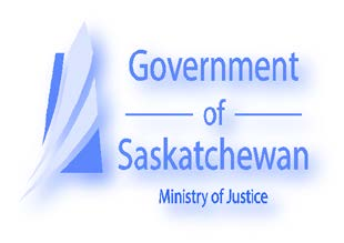 Government of Saskatchewan Ministry of Justice
